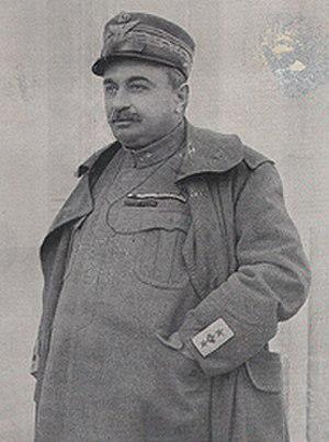 Luigi Capello - Luigi Capello