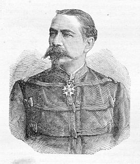 Henri Roussel de Courcy French officer