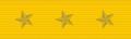 General of the army rank insignia (Mengjiang).png