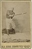 George Gore, New York Giants, baseball card portrait LCCN2007683752.jpg