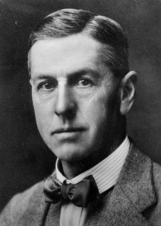 George Gould (businessman) - George Gould, ca 1923