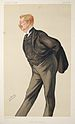 Men of the Day No.0364: Caricature of Mr Georg...