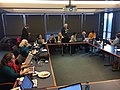 Georgetown Slavery Archive Editing Workshop 2018 Image 2.jpg