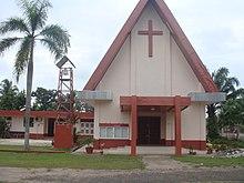 Kota Prabumulih - Wikipedia bahasa Indonesia, ensiklopedia