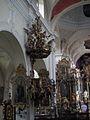 Gerlachsheim, Pfarrkirche Heilig Kreuz 018.JPG