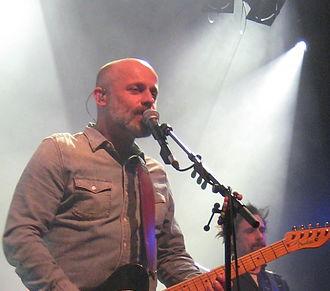 Gert Bettens - Gert Bettens performing, December 2015