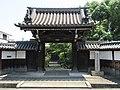 Getsuzoji Temple Main Gate.jpg