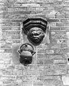 gevelsteen kijk in de pot - deventer - 20054353 - rce