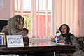 Ghazni PRT and ADT Women Visit Department of Women's Affairs DVIDS283870.jpg
