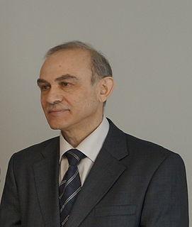 Ghenadie Ciobanu Moldovan politician