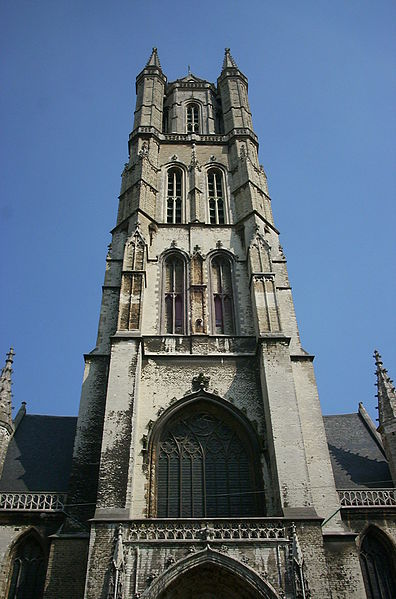 http://upload.wikimedia.org/wikipedia/commons/thumb/8/8e/Ghent_Cathedral.JPG/396px-Ghent_Cathedral.JPG