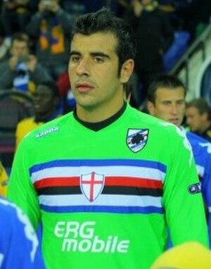 Gianluca Curci - Image: Gianluca Curci