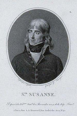Gilles Joseph Martin Bruneteau - Gilbert De Bruneteau.