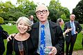 Gilly Mackwood, Moet Hennessy and Nick Robinson, Restaurant Critic, FT (5879958029).jpg