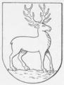 Ginding Herreds våben 1648.png