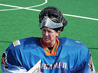 Ginny Capicchioni American lacrosse player