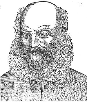 Giovanni Francesco Caroto - Self-portrait by Giovanni Francesco Caroto