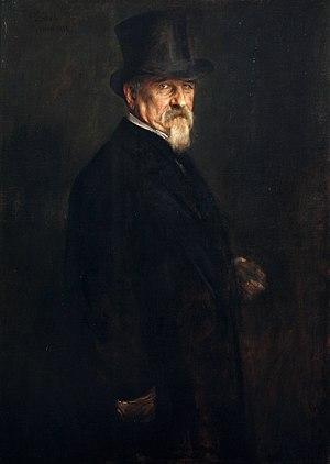 Giovanni Morelli - Giovanni Morelli