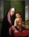 Giovanni bellini e forse antonio solario, madonna col bambino, 1510 ca.jpg