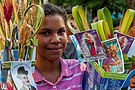 Girl selling for Palm Sunday.jpg