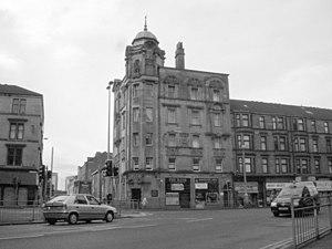 John Keppie - Glasgow Savings Bank, Parkhead