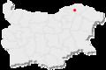 Glavinitsa location in Bulgaria.png