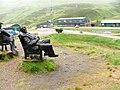 Glen Shee Sculpture Park - geograph.org.uk - 38625.jpg