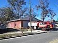 Glen St. Mary fire station.JPG