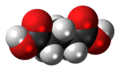 Glutaric acid 3D spacefill.png