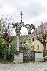 Johann-Nepomuk-Denkmal