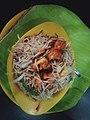 Gobi Noodles at new Saravanass Korattur Chennai India.jpg