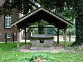 Goch Asperden - Kloster Graefenthal - Otto II 03 ies.jpg