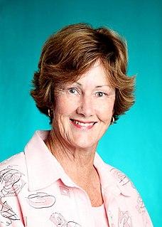 Glenys Godfrey Australian politician
