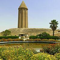 Gonbad-e Qabus Tower by Hadi Karimi.jpg