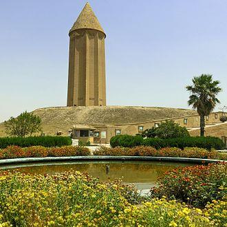 Golestan Province - Image: Gonbad e Qabus Tower by Hadi Karimi