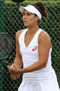 Paula Cristina Gonçalves Brazilian tennis player
