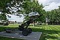 Gowen Field Military Heritage Museum, Gowen Field ANGB, Boise, Idaho 2018 (46828086801).jpg