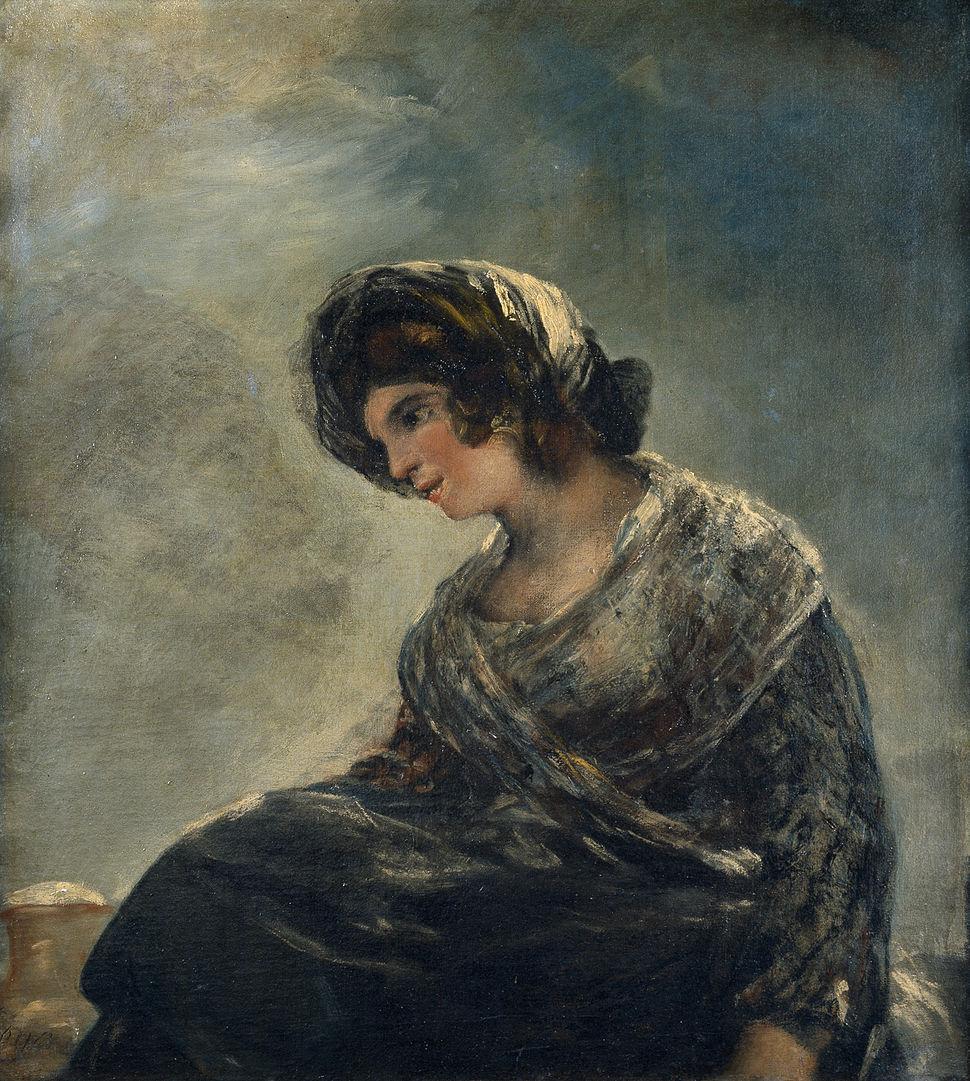Goya MilkMaid