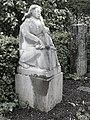 Grab auf dem Friedhof am Hörnli von Emil Knöll (1889–1972)̠2.jpg