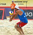 Grand Slam Moscow 2011, Set 3 - 020.jpg