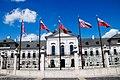 Grasalkovicov palac bratislava Slovakia.jpg