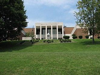 Grayson County, Virginia - Image: Grayson Co Va Courthouse