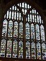 Great Malvern Priory - East Window.JPG