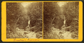 Greeley's Cascades, Waterville, from Robert N. Dennis collection of stereoscopic views.png