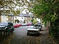 Green Lane, Hanwell, W7 - geograph.org.uk - 969504.jpg