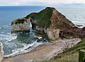 Green Stacks Pinnacle, Flamborough Head - geograph.org.uk - 766406.jpg