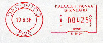 Greenland stamp type B7point1.jpg