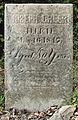 Greer (Joseph), Bethany Cemetery, 2015-08-30, 01.jpg
