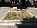Grob Jovana Cvijića, Aleja velikana, Novo groblje BG.jpg
