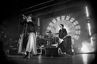 Groove Armada British band